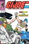 G.I. Joe: A Real American Hero #81 comic books for sale