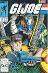 G.I. Joe: A Real American Hero #82 comic books for sale