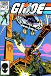 G.I. Joe: A Real American Hero #8 comic books for sale