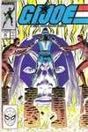 G.I. Joe: A Real American Hero #84 comic books for sale