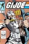 G.I. Joe: A Real American Hero #85 comic books for sale