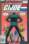 G.I. Joe: A Real American Hero #86 comic books for sale