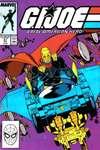 G.I. Joe: A Real American Hero #87 comic books for sale
