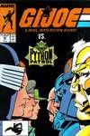 G.I. Joe: A Real American Hero #88 comic books for sale