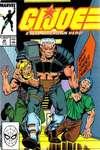 G.I. Joe: A Real American Hero #90 comic books for sale