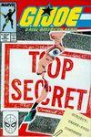 G.I. Joe: A Real American Hero #93 comic books for sale