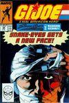 G.I. Joe: A Real American Hero #94 comic books for sale