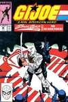 G.I. Joe: A Real American Hero #96 comic books for sale