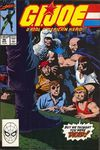 G.I. Joe: A Real American Hero #98 comic books for sale