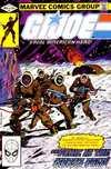 G.I. Joe: A Real American Hero #2 comic books for sale