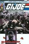 G.I. Joe: A Real American Hero #215 comic books for sale