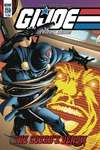 G.I. Joe: A Real American Hero #258 comic books for sale