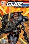 G.I. Joe: A Real American Hero #158 comic books for sale