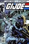G.I. Joe: A Real American Hero #168 comic books for sale