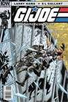 G.I. Joe: A Real American Hero #169 comic books for sale