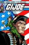 G.I. Joe: A Real American Hero #183 comic books for sale