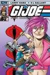 G.I. Joe: A Real American Hero #184 comic books for sale