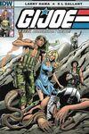 G.I. Joe: A Real American Hero #204 comic books for sale