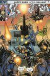 G.I. Joe: A Real American Hero #209 comic books for sale