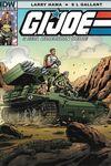 G.I. Joe: A Real American Hero #211 comic books for sale