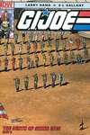 G.I. Joe: A Real American Hero #214 comic books for sale