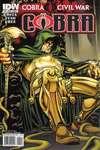 G.I. Joe: Cobra Civil War: Volume 2 #4 comic books for sale