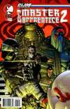 G.I. Joe: Master & Apprentice 2 Comic Books. G.I. Joe: Master & Apprentice 2 Comics.