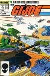 G.I. Joe Order of Battle #4 comic books for sale