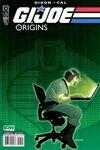 G.I. Joe: Origins #7 comic books for sale