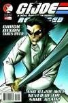 G.I. Joe: Reloaded #10 comic books for sale
