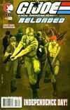 G.I. Joe: Reloaded #13 comic books for sale