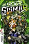 G.I. Joe: Sigma 6 comic books