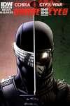 G.I. Joe: Snake Eyes #8 comic books for sale