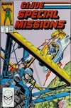 G.I. Joe Special Missions #12 comic books for sale