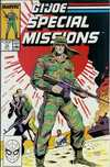 G.I. Joe Special Missions #13 comic books for sale