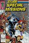 G.I. Joe Special Missions #14 comic books for sale