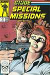 G.I. Joe Special Missions #11 comic books for sale