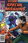 G.I. Joe Special Missions #22 comic books for sale