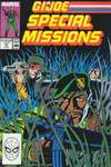 G.I. Joe Special Missions #23 comic books for sale