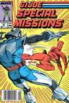 G.I. Joe Special Missions #24 comic books for sale