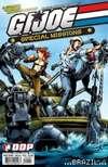 G.I. Joe: Special Missions Brazil Comic Books. G.I. Joe: Special Missions Brazil Comics.