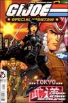 G.I. Joe: Special Missions Tokyo #1 comic books for sale