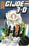 G.I. Joe in 3-D #4 comic books for sale