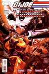 G.I. Joe vs. the Transformers #3 comic books for sale