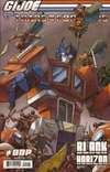 G.I. Joe vs. the Transformers Comic Books. G.I. Joe vs. the Transformers Comics.