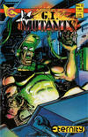 G.I. Mutants #2 comic books for sale