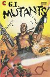 G.I. Mutants #3 comic books for sale