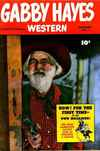 Gabby Hayes Western Comic Books. Gabby Hayes Western Comics.