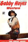 Gabby Hayes Western #16 comic books for sale