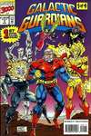 Galactic Guardians Comic Books. Galactic Guardians Comics.